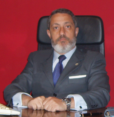 Abogado Penalista Madrid Felix Bernal